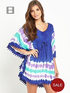 resort-pom-pom-beach-kaftan
