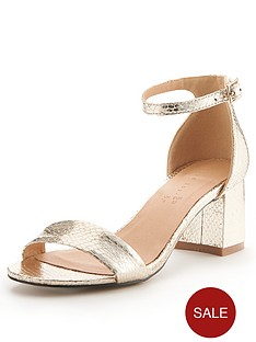 shoe-box-nicola-mid-block-heeled-sandals-gold