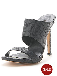 myleene-klass-two-part-mules-black-snake