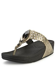 fitflop-bijoo-snake-jewel-sandals