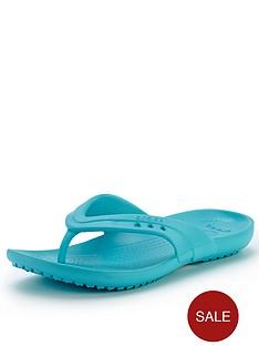 crocs-kadee-flip-flops