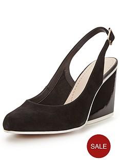 clarks-demerara-sugar-block-heel-slingback-court-shoes