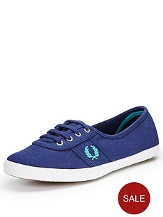 fred-perry-aubrey-canvas-shoes