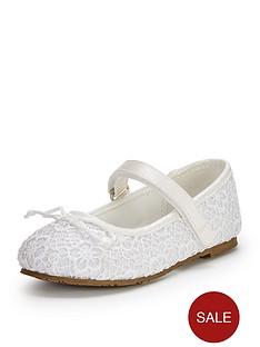 ladybird-joley-younger-girls-crochet-ballerinas