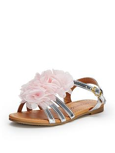 ladybird-lisa-younger-girls-ruffle-sandals