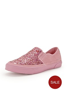 ugg-australia-kids-i-heart-slip-on-glitter-shoes