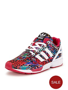 adidas-originals-zx-flux-print-junior-trainers
