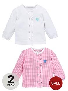 ladybird-girls-jersey-cardigans-2-pack