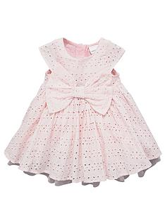 ladybird-baby-girls-bow-shiffli-dress