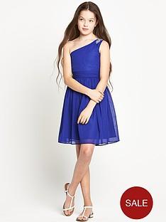 freespirit-girls-one-shoulder-embellished-dress