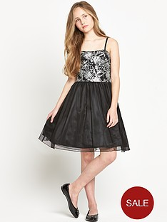 freespirit-girls-floral-sequin-bodice-tutu-dress