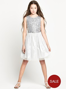 freespirit-girls-belted-sparkle-dress