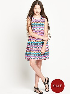 freespirit-girls-tribal-dress-with-waistbelt