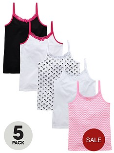 freespirit-girls-lace-trim-vests-5-pack