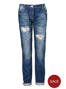 freespirit-girls-embellished-boyfriend-jeans