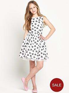 freespirit-girls-heart-print-dress