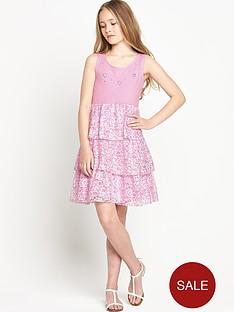 freespirit-girls-glitter-lace-tiered-dress