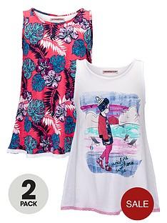 freespirit-girls-summery-swing-vests-2-pack