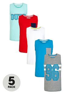 demo-boys-everyday-essentials-vests-5-pack