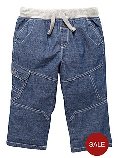 demo-boys-pull-on-chambray-cargo-shorts