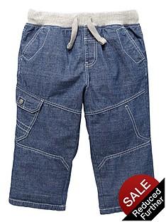 demo-boys-pull-on-chambray-cargo-shorts