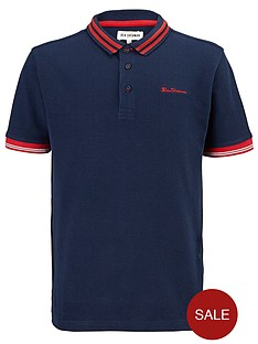 ben-sherman-polo-shirt