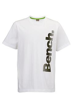 bench-large-logo-t-shirt