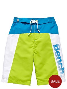 bench-colourblock-swim-shorts