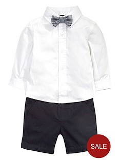 mamas-papas-3-piece-shirt-set