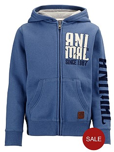 animal-zip-through-hoody