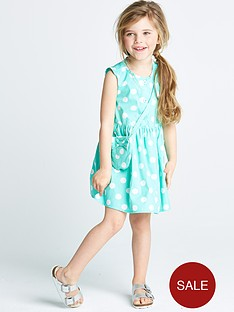 ladybird-girls-spot-print-dress-with-bag