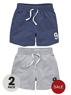 ladybird-boys-jersey-shorts-2-pack