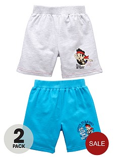jake-and-the-neverland-pirates-boys-mix-and-match-shorts-2-pack