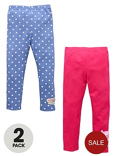 peppa-pig-girls-mix-and-match-leggings-2-pack
