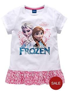 disney-frozen-girls-frill-t-shirt