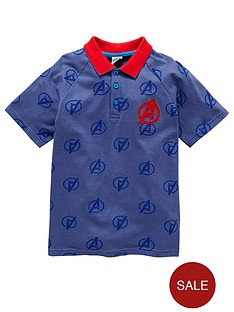 marvel-the-avengers-assemble-boys-polo-top
