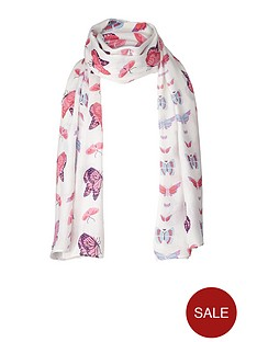 girls-butterfly-dimante-detail-scarf