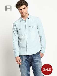 replay-mens-long-sleeved-shirt