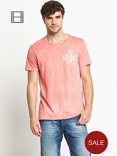 replay-mens-pocket-logo-t-shirt