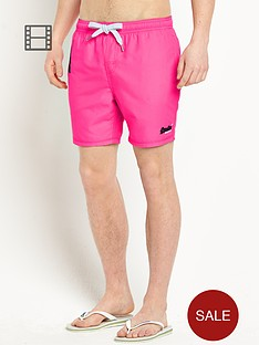 superdry-mens-neon-water-polo-shorts