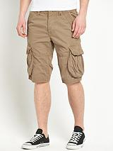 Mens New Core Cargo Lite Shorts