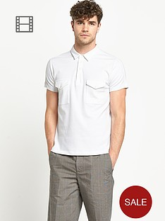 french-connection-mens-interlock-polo-shirt
