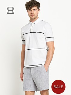french-connection-mens-wide-stripe-polo-shirt