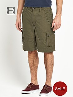 jack-jones-mens-cargo-shorts