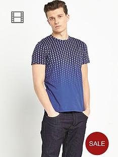 ben-sherman-mens-bunting-ombre-t-shirt