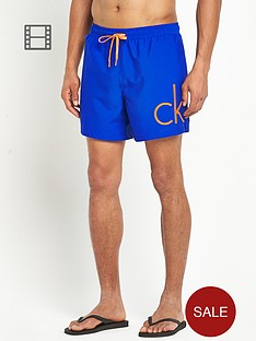 calvin-klein-mens-logo-swim-shorts