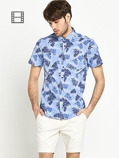 goodsouls-mens-short-sleeve-hawaiian-print-shirt