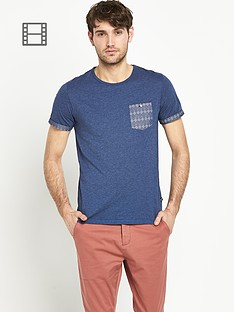 goodsouls-mens-crew-t-shirt-with-denim-pocket