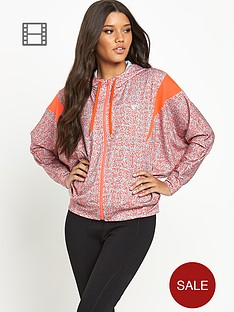 yas-sport-glow-long-sleeved-hooded-top