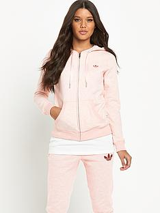 adidas-originals-slim-fit-hooded-top